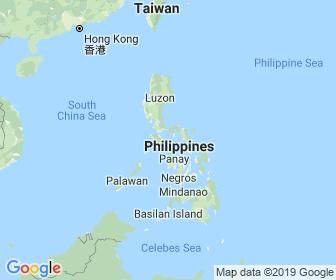 Philippines Postal Codes