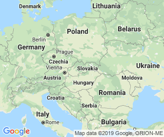 Slovakia Postal Codes